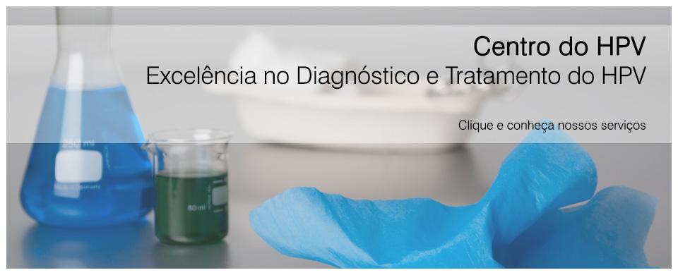 Centro Especializado HPV